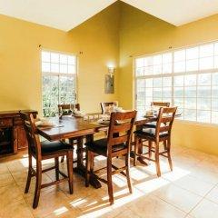 Отель Emerson Paradise Villas Ямайка, Монастырь - отзывы, цены и фото номеров - забронировать отель Emerson Paradise Villas онлайн питание