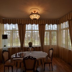 Апартаменты M.S. Kuznetsov Apartments Luxury Villa Юрмала детские мероприятия
