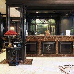 Apollofirst Boutique Hotel интерьер отеля