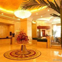 Отель The Bund Riverside Hotel Китай, Шанхай - 1 отзыв об отеле, цены и фото номеров - забронировать отель The Bund Riverside Hotel онлайн интерьер отеля фото 2