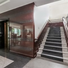 Отель Nida Rooms Jomtien 125 Deep Sea интерьер отеля фото 3