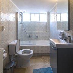 Апартаменты Stunning Central Apartment ванная фото 2