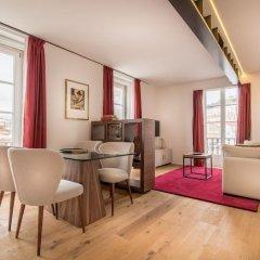Отель Santa Justa 77 -Lisbon Luxury Apartments Португалия, Лиссабон - отзывы, цены и фото номеров - забронировать отель Santa Justa 77 -Lisbon Luxury Apartments онлайн комната для гостей фото 2