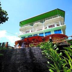 Отель Delma Mount View Канди бассейн фото 3