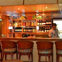 Отель Daku Resort Савусаву гостиничный бар