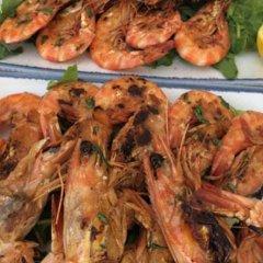 Отель Mare Албания, Ксамил - отзывы, цены и фото номеров - забронировать отель Mare онлайн питание