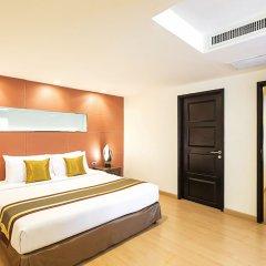 Отель Aspen Suites Бангкок комната для гостей фото 5