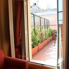 Отель Augusta Lucilla Palace комната для гостей фото 10