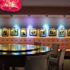 Отель Couples Tower Isle All Inclusive гостиничный бар