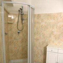 Hotel Marconi Фьюджи ванная фото 2