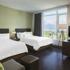 Отель Element Vancouver Metrotown Канада, Бурнаби - отзывы, цены и фото номеров - забронировать отель Element Vancouver Metrotown онлайн комната для гостей