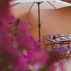 Отель La Castra Bed & Breakfast Потенца-Пичена питание