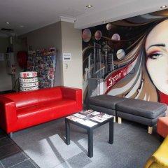 Отель Uno Hotel Австралия, Истерн-Сабербс - отзывы, цены и фото номеров - забронировать отель Uno Hotel онлайн интерьер отеля