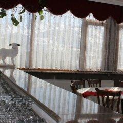 Hotel Sibar гостиничный бар