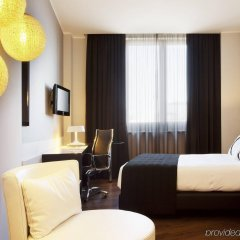 Отель Holiday Inn Genoa City Италия, Генуя - 1 отзыв об отеле, цены и фото номеров - забронировать отель Holiday Inn Genoa City онлайн комната для гостей фото 5