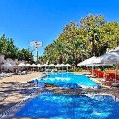 Annabella Park Hotel Турция, Аланья - отзывы, цены и фото номеров - забронировать отель Annabella Park Hotel - All Inclusive онлайн фото 4