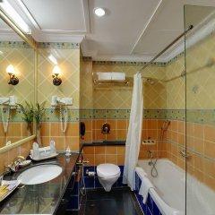 Отель Babylon International Индия, Райпур - отзывы, цены и фото номеров - забронировать отель Babylon International онлайн ванная фото 2