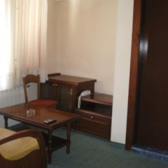 Отель Family Hotel Angelov Han Болгария, Видин - отзывы, цены и фото номеров - забронировать отель Family Hotel Angelov Han онлайн удобства в номере фото 2