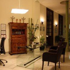 Отель Casa Grande Испания, Херес-де-ла-Фронтера - отзывы, цены и фото номеров - забронировать отель Casa Grande онлайн интерьер отеля