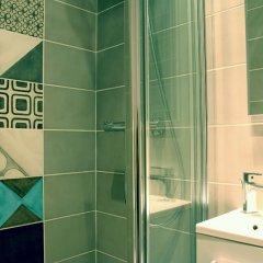 Отель Pelican Stay - Parisian Apt Suite ванная