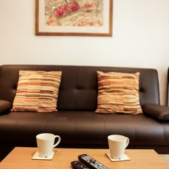 Отель CDP Apartments – Belsize Park Великобритания, Лондон - отзывы, цены и фото номеров - забронировать отель CDP Apartments – Belsize Park онлайн удобства в номере фото 2