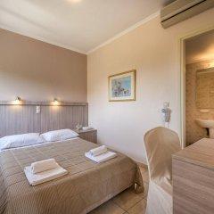 Отель Varres Hotel Греция, Закинф - 1 отзыв об отеле, цены и фото номеров - забронировать отель Varres Hotel онлайн комната для гостей фото 5