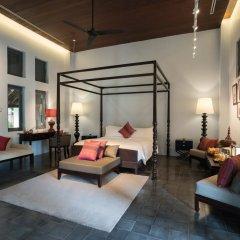 Отель Sofitel Luang Prabang комната для гостей