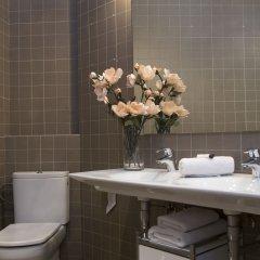 Отель Alcam Gold Испания, Барселона - отзывы, цены и фото номеров - забронировать отель Alcam Gold онлайн ванная