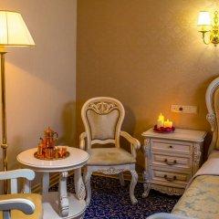 Kavalier Boutique Hotel в номере