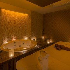 Отель Terrace Beach Resort спа