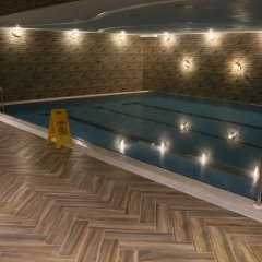 Clarion Hotel Kahramanmaras Турция, Кахраманмарас - отзывы, цены и фото номеров - забронировать отель Clarion Hotel Kahramanmaras онлайн бассейн