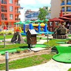 Отель Rainbow 1 Holiday Complex Болгария, Солнечный берег - отзывы, цены и фото номеров - забронировать отель Rainbow 1 Holiday Complex онлайн развлечения