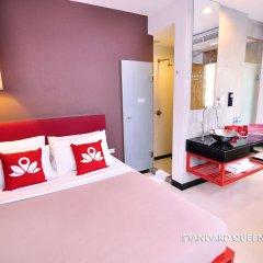 Zen Hostel Decho Road Бангкок комната для гостей фото 4