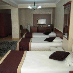 Preferred Hotel Old City Стамбул комната для гостей фото 5