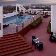 Отель Lemon Tree Premier Jaipur балкон