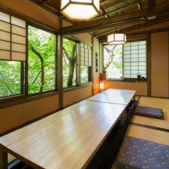 Отель Kurokawa Onsen Oyado Noshiyu Япония, Минамиогуни - отзывы, цены и фото номеров - забронировать отель Kurokawa Onsen Oyado Noshiyu онлайн помещение для мероприятий