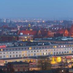 Отель Scandic Gdańsk Польша, Гданьск - 1 отзыв об отеле, цены и фото номеров - забронировать отель Scandic Gdańsk онлайн городской автобус