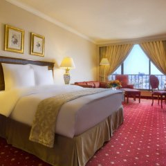 Отель Regency Palace Amman комната для гостей фото 2