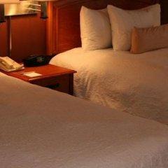 Отель Hampton Inn Newark Airport США, Элизабет - отзывы, цены и фото номеров - забронировать отель Hampton Inn Newark Airport онлайн спа фото 2
