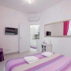 Апартаменты Violet Vatican Apartment комната для гостей фото 2