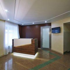 Гостиница Фортон интерьер отеля