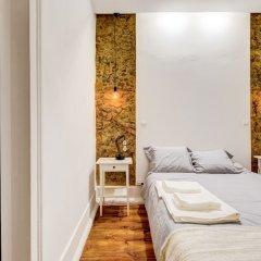 Отель Historical Gem in Baixa Португалия, Лиссабон - отзывы, цены и фото номеров - забронировать отель Historical Gem in Baixa онлайн спа