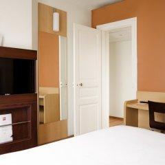 Отель Classic Montparnasse удобства в номере