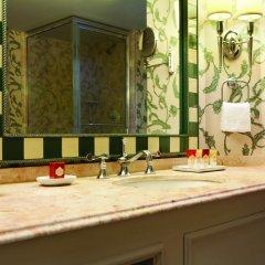 Отель Paris Las Vegas ванная
