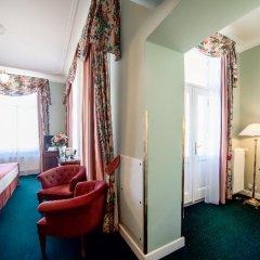 Hotel Liberty 4* Стандартный номер с различными типами кроватей фото 32
