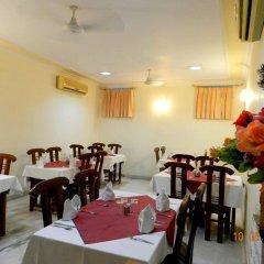 Hotel Tara Palace Chandni Chowk Нью-Дели питание