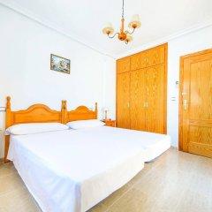 Отель Villa Bennecke Patricia комната для гостей