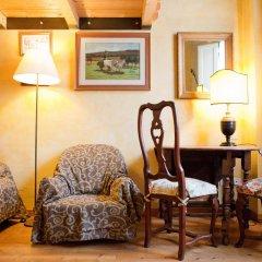 Апартаменты Poggio Imperiale Apartments Флоренция интерьер отеля