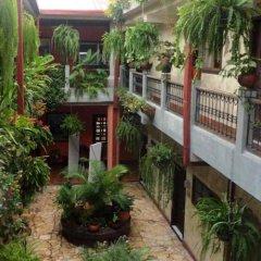 Отель Camino Maya Копан-Руинас фото 2