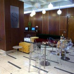 Hotel Sporting Cologno питание фото 3